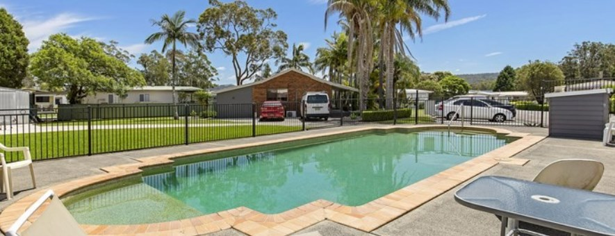 Karalta Court Erina – Relocatable Mobile Homes for Sale