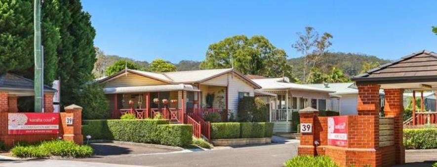 Karalta Court Erina NSW | Location on NSW Central Coast